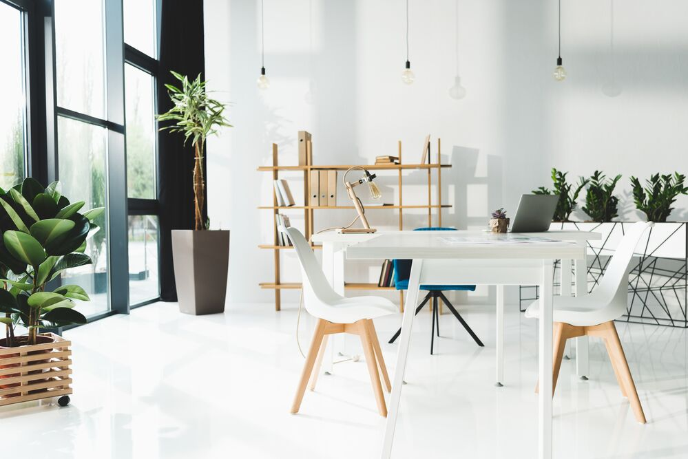Modern Office Interior_preview