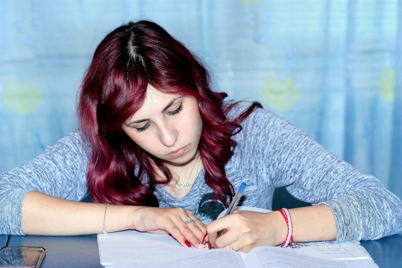 Grad School Exams
