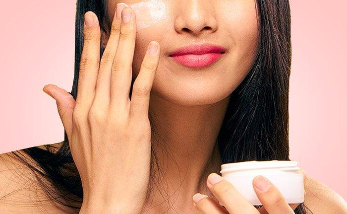 Japanese Skin Care Lotion