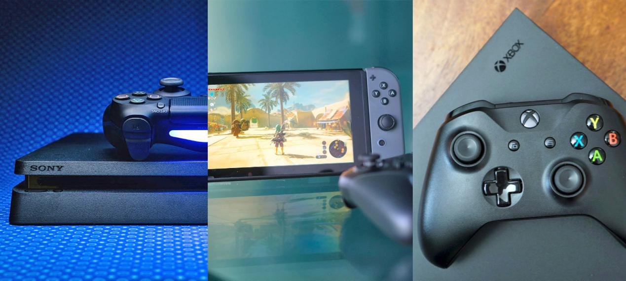 The Best Consoles & Gadgets For PC Games: Enhance Your Gaming