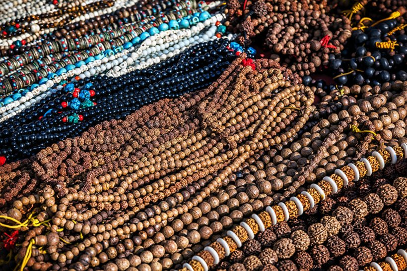 Everything You Want to Know about Prayer Beads and Their Importance