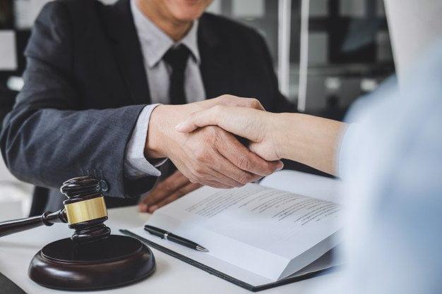 Good Lawyer