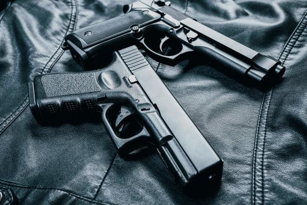 gun law 101
