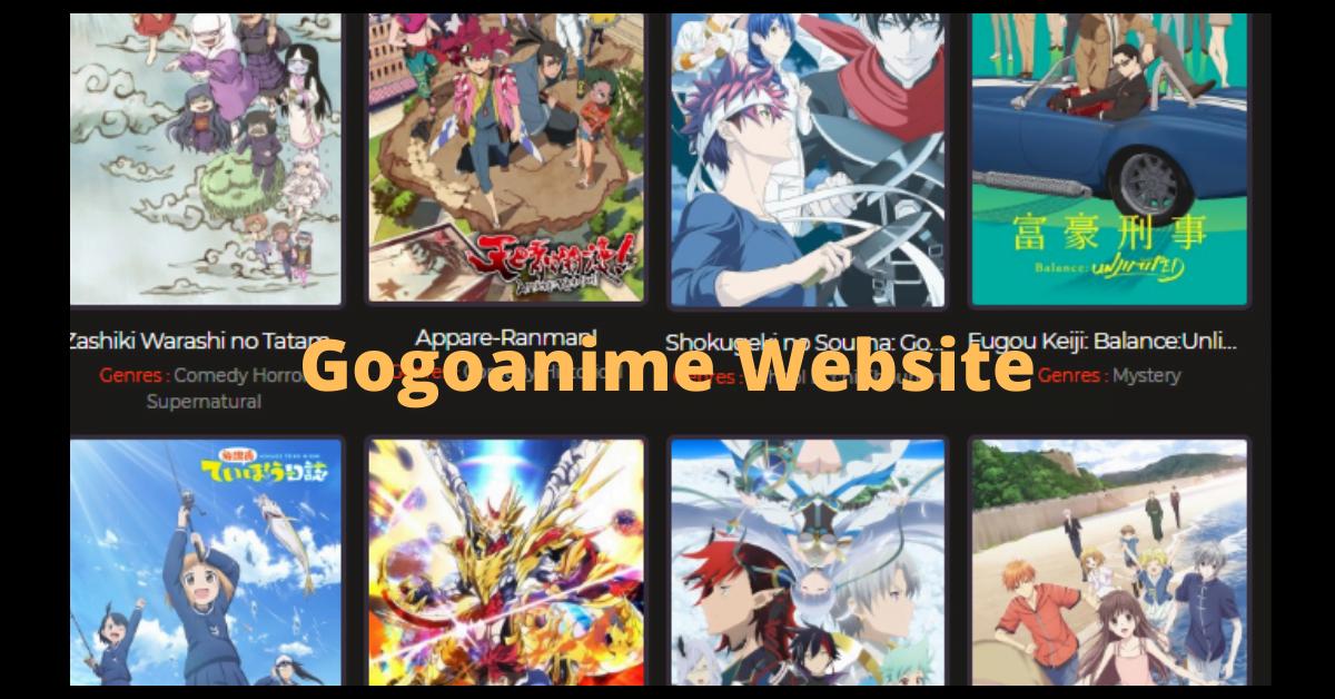 download anime gogoanime