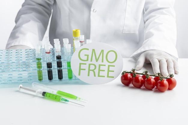GMO test