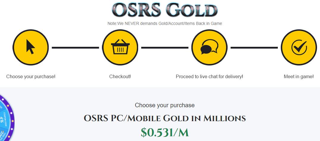 OSRS Gold
