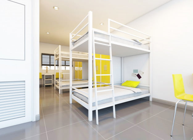 Student Accommodation in Coimbatore