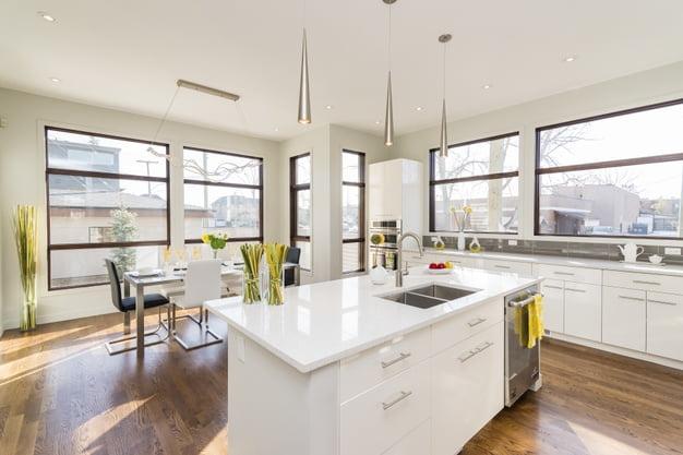 Cabinet Designer & Home Improvement Centers