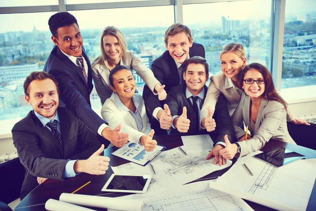work environment that your employees will love