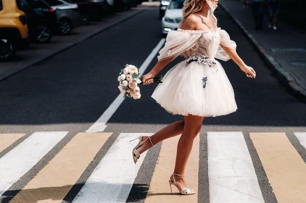 Shorter Dresses