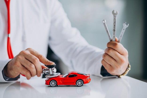 Insurance Cover Stolen Cars With Keys