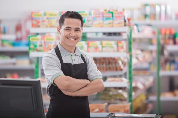 Insurance Policies Retail Shop Owners