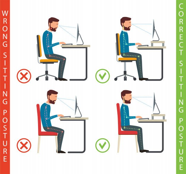 Monitor Position