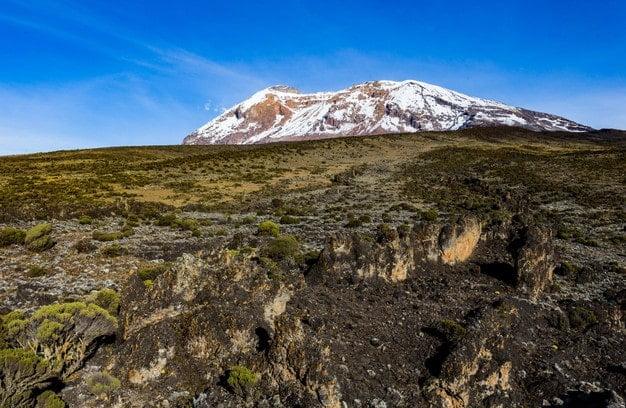 Climb the Highest Peak at Kilimanjaro Mountain