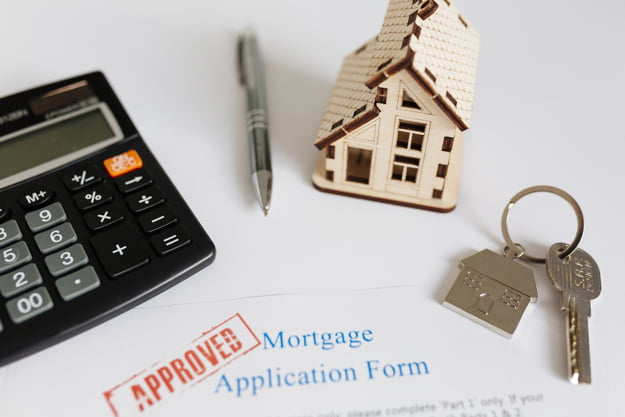 Qualifying For Home Mortgage