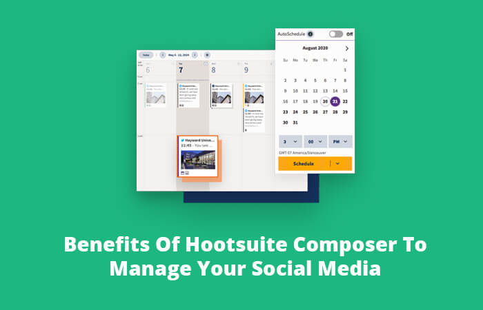 Benefits Of Hootsuite Composer To Manage Your Social Media