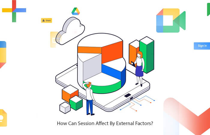 How Can Session Affect By External Factors