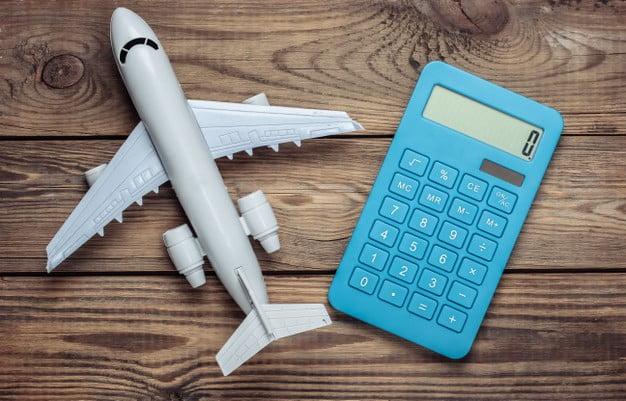 Post-COVID Travel Budget