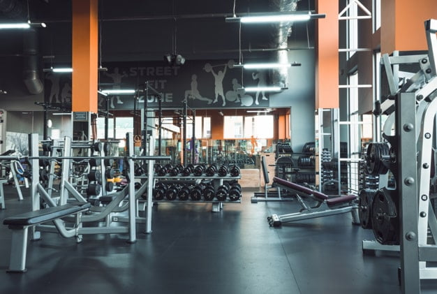 3. Fitness Sector: