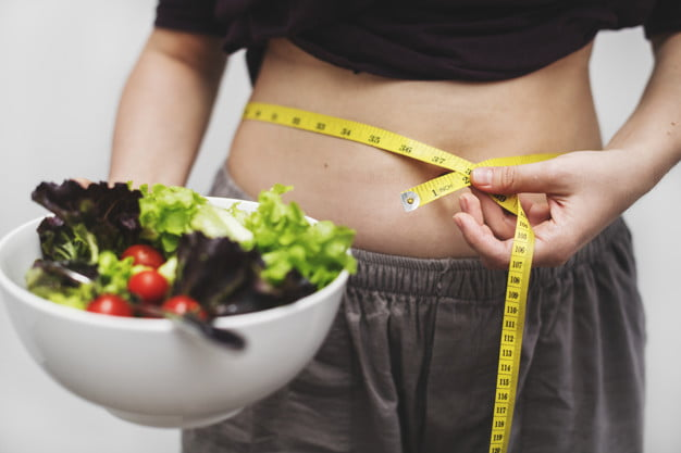 Eat Full-Fat Foods: