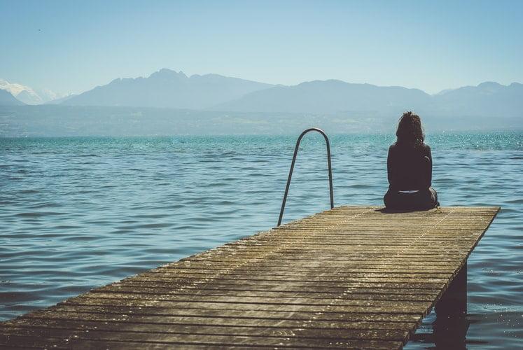 Overcoming Summertime Sadness-