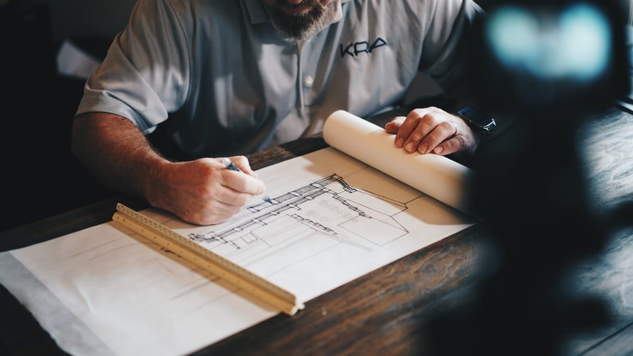 Take Help of a Professional Architect