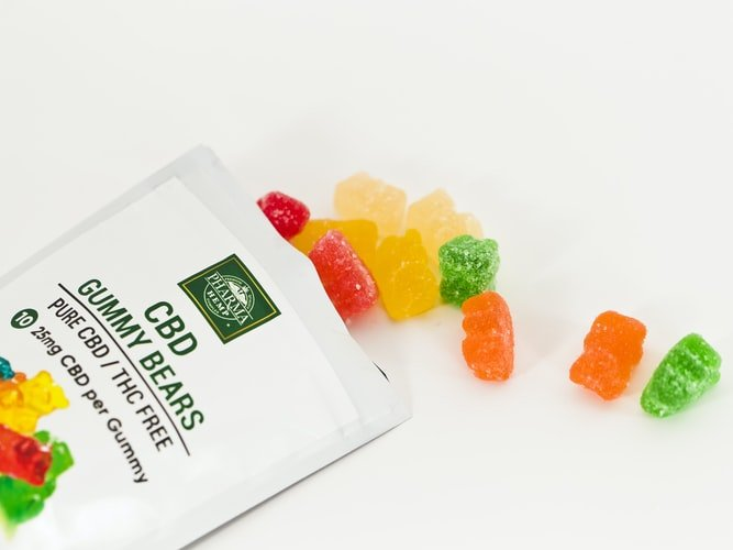 Effectiveness of Gummies