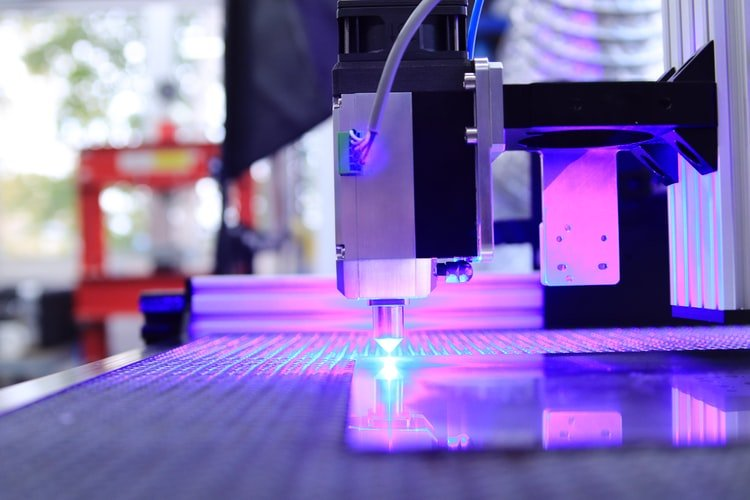 3. The tools medical device manufacturing industry employs laser cutting technology