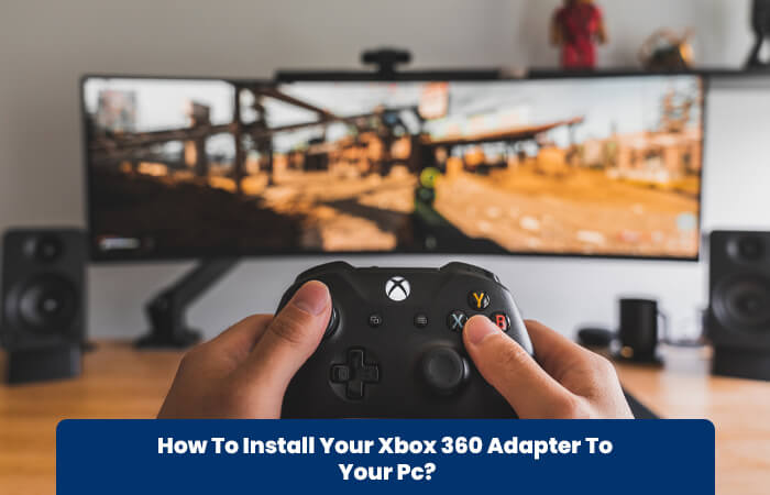 How To Connect Xbox 360 Controllers To Pc Without The Receiver