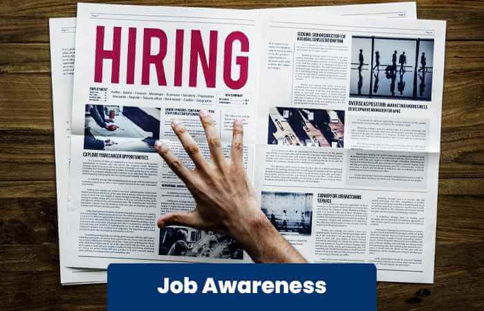 Job Awareness