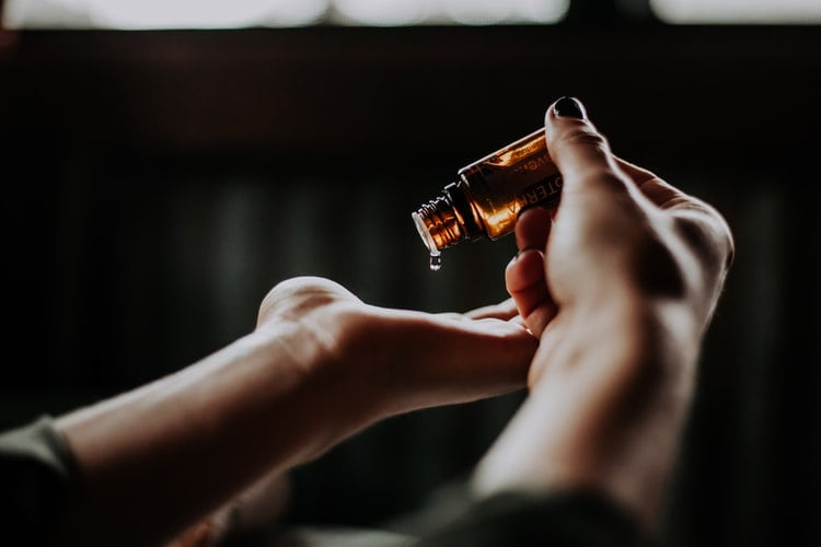 Best Aromatherapy Essential Oils