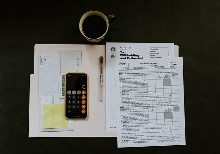 Subcontractor Tax