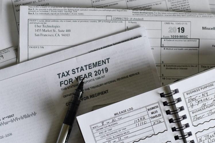 Tax Advantages For Subcontractors In Canada