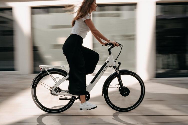 1.E-Bike