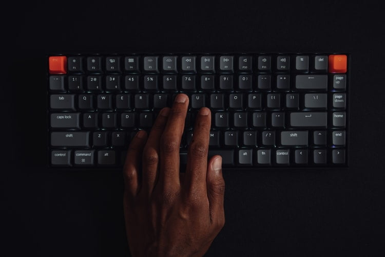 How To Choose A Robust Gaming Keyboard?