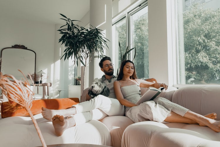 Change in the priorities of buyers and homeowners