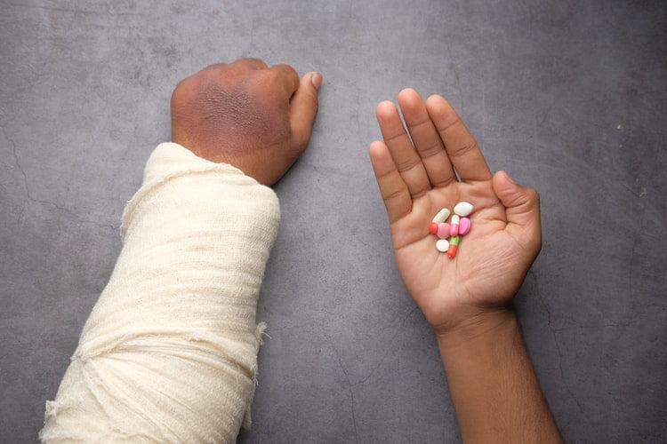 Catastrophic Injury