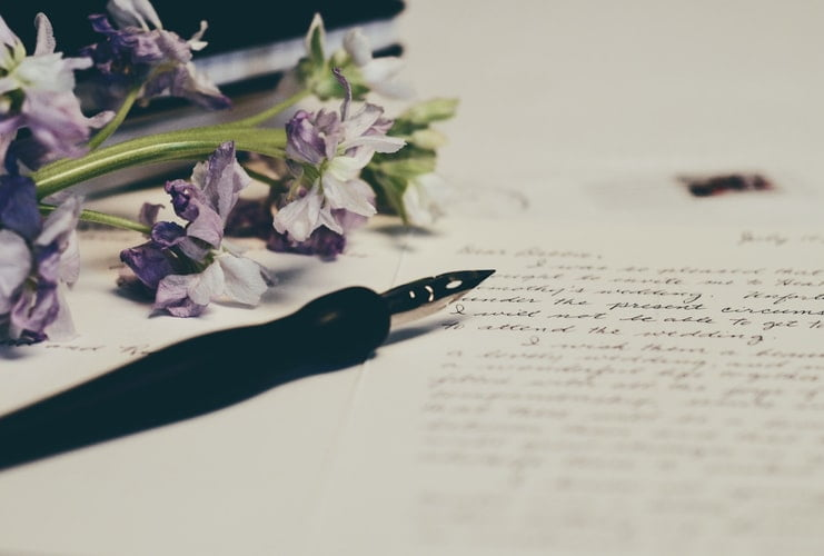 Don't Underestimate the Power of Love Letters