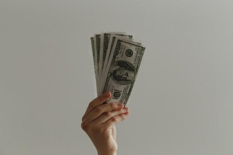 4. High Salaries