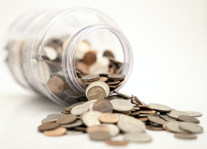 2. Make a Budget, and Spend Money in a Way That Aids in the Solution of the Problem