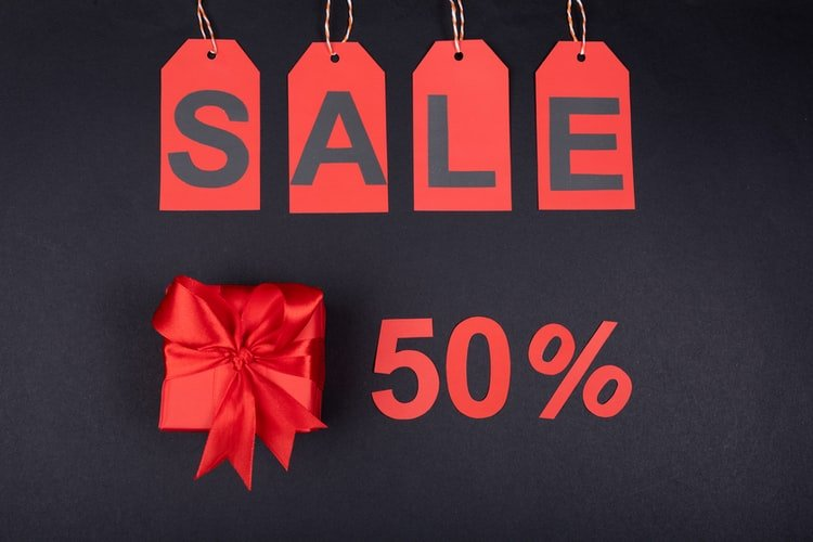 3. Wait For Sale Offers And Discounts