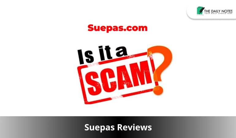 Suepas Reviews