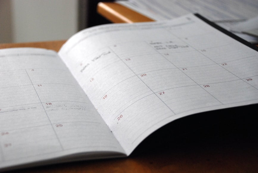 1. Integration with online calendar systems