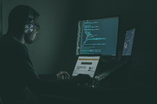 Cyber Security Expert