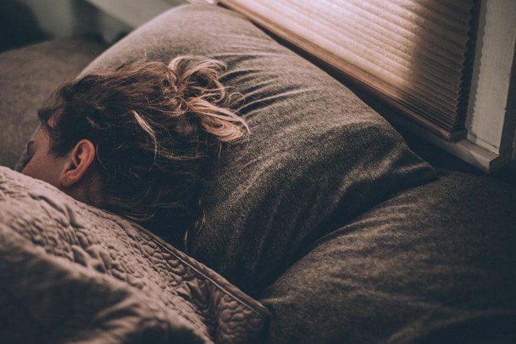1. Get Enough Sleep Each Night