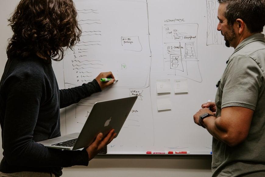 3. Analyze Existing Business Processes