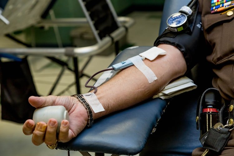 How Blood Donations Help You — The Donor
