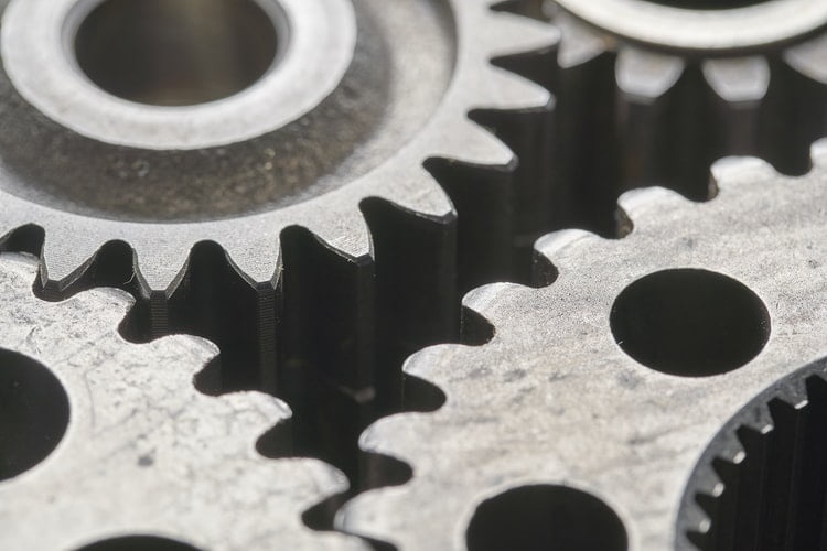 5. Invest In Quality Manufacturing Equipment