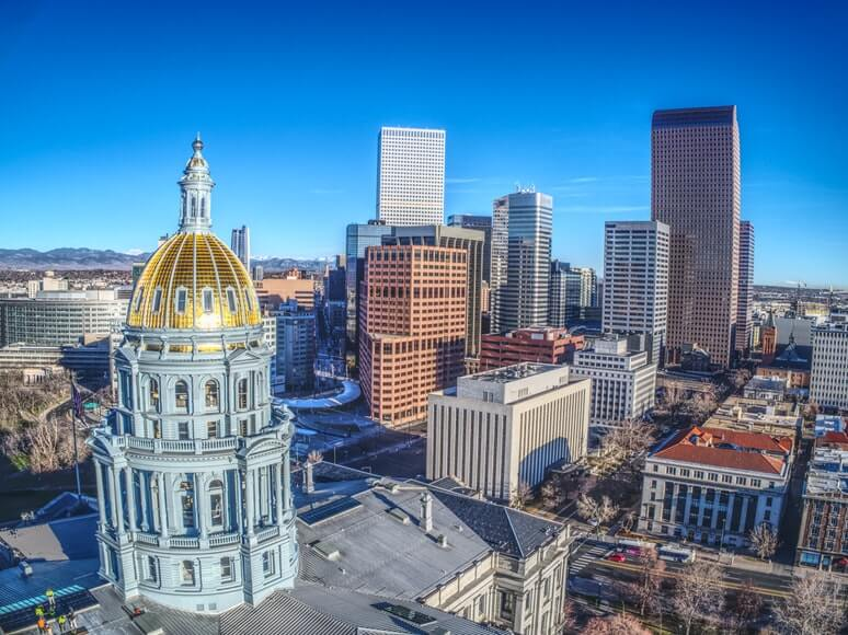 Why is Denver buzzing?