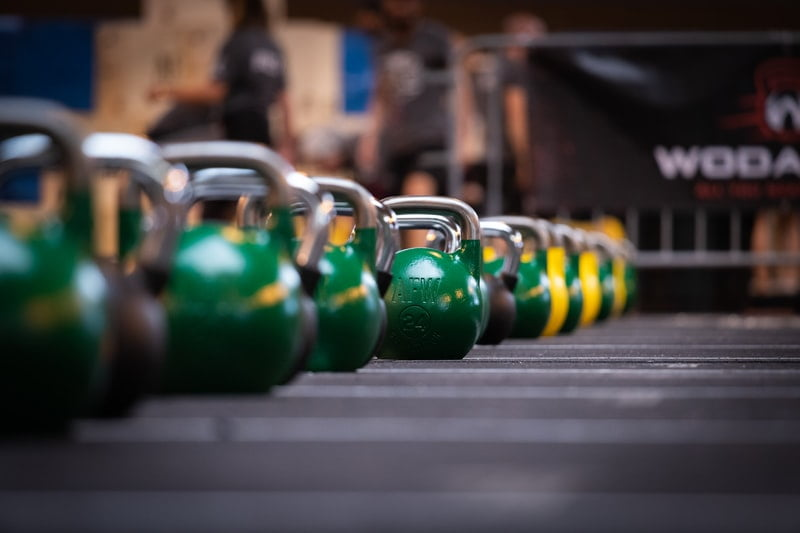 How to get your kettlebell certification